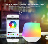 RGB Lighted Wi-Fi Controller Hub