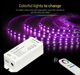 Smart RGB Multicolour LED Strips Control Set