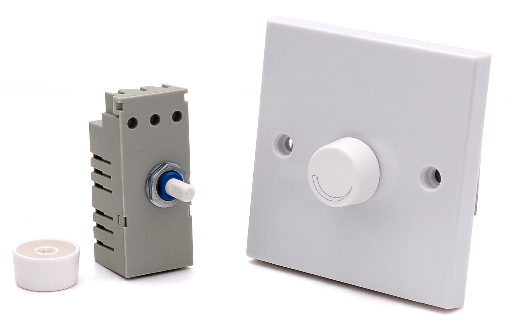 LED Dimmer Switch - Trailing Edge Phase Control