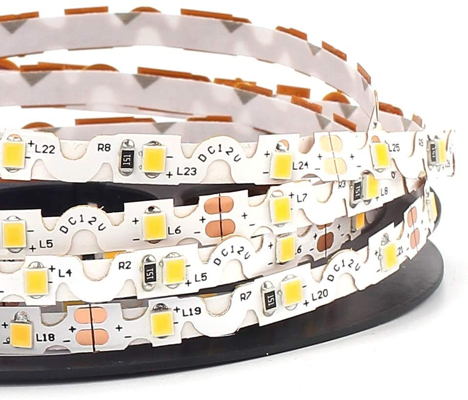 FluxTech -  S-Shape LED Strip Light