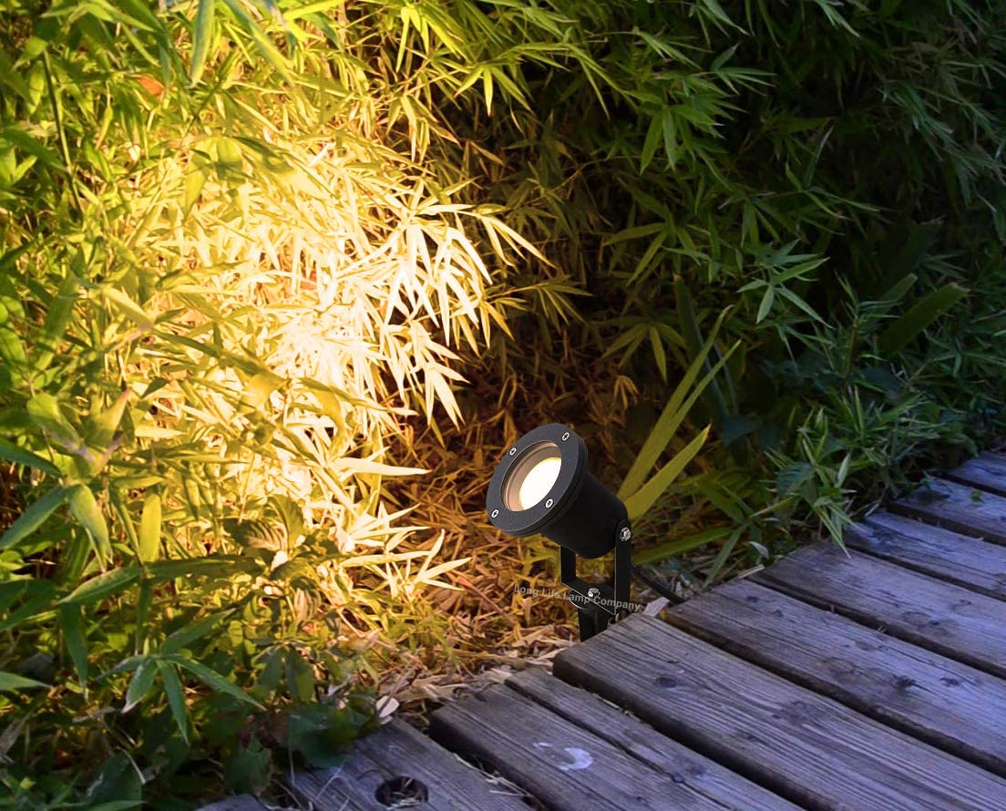 FluxTech – Outdoor IP65 Garden Spotlights - 5W