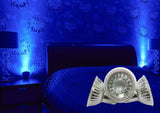 JustLED - Classic LED COB GU10 LED Glass Spot Light  [Energy Class A++]