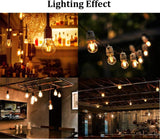 JustLED – 45mm 4W LED Golf Balls Lamp Bulb [Energy Class A++]
