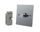 FluxTech - LED Dimmer Switch - Trailing Edge Phase Control