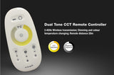 2.4GHz Dual Tone CCT Remote & Controller Unit Set