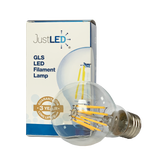 JustLED – LED GLS Lamp [Energy Class A++]