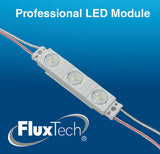 FluxTech - IP65 3 Light LED Module