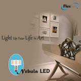 FluxTech - New Nebula E14 LED Lamp