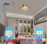 FluxTech - Nebula G9 LED Lamp