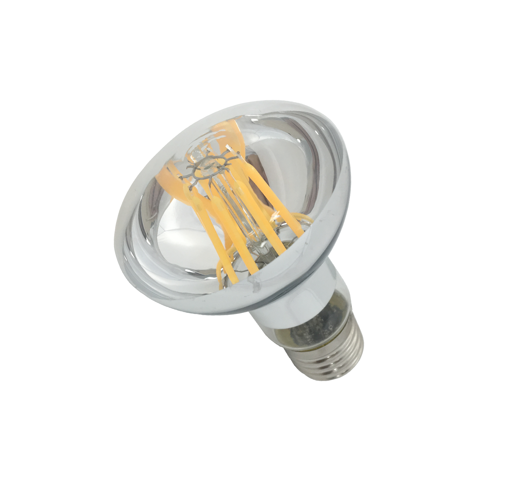 JustLED – R50 Reflector LED Spot Light Bulb - E14 [Energy Class A++]
