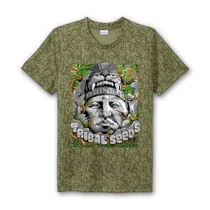 Men's Digital Camo Fallen Kings T-Shirt
