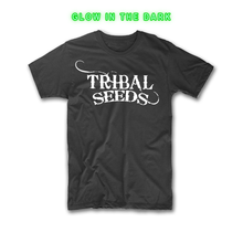 Glow N The Dark Tribal Seeds T-Shirt