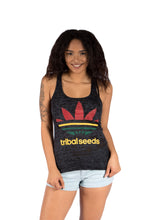Ladies Tribal Sport Tank Top