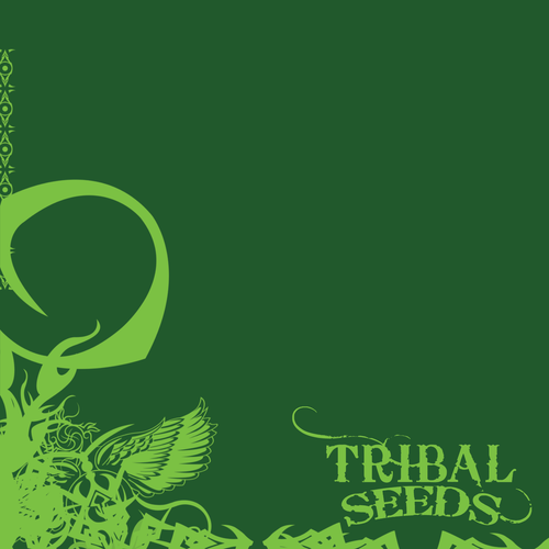 Tribal Seeds | CD