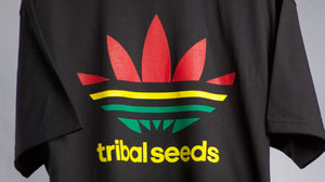 Mens Tribal Sport T-Shirt