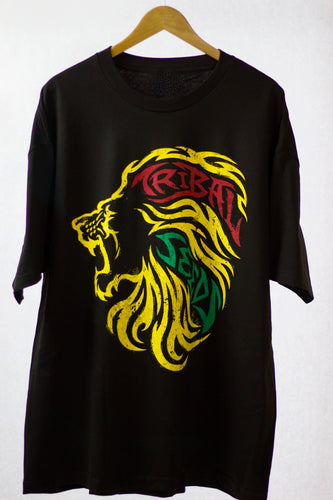 Tribal Lion T-Shirt