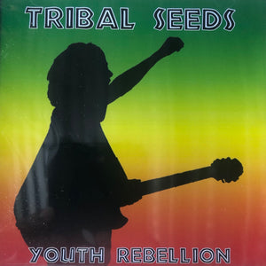 Youth Rebellion - CD