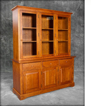 Fairfield Large Hutch