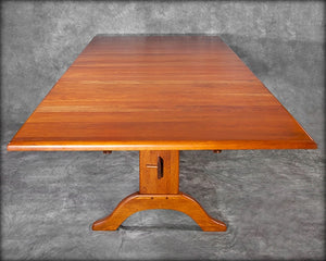 7'-10' Rectangular Hancock Extension Table
