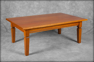 "48"" Breakfast Coffee Table"