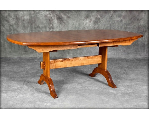 5'- 8' Hancock Oval Extension Table