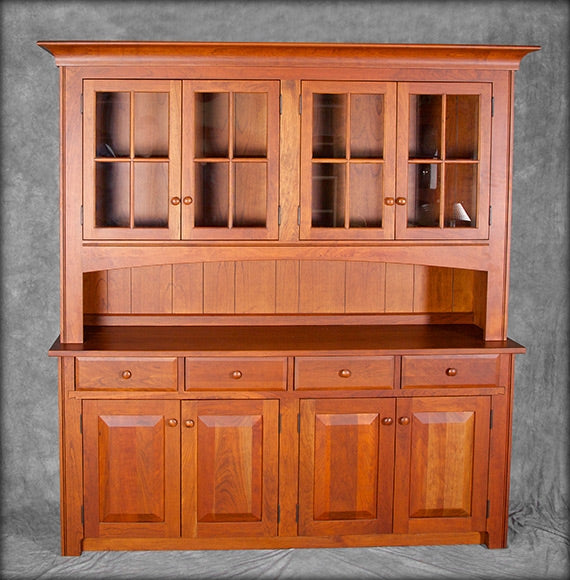 Cornwall Large Hutch