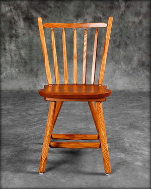 Cracker Barrel Side Chair