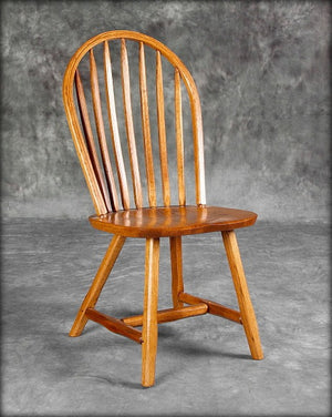 Continuous Bow Side Chair
