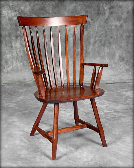 Williams Arm Chair