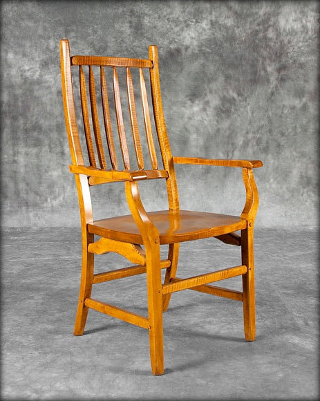 Squire Arm Chair