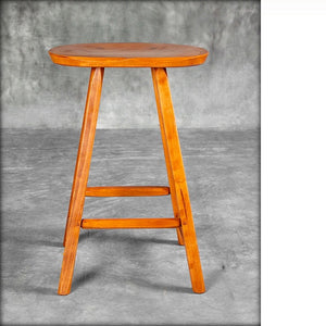 Saddle Seat Stool