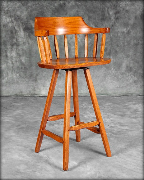 Captain's Stool