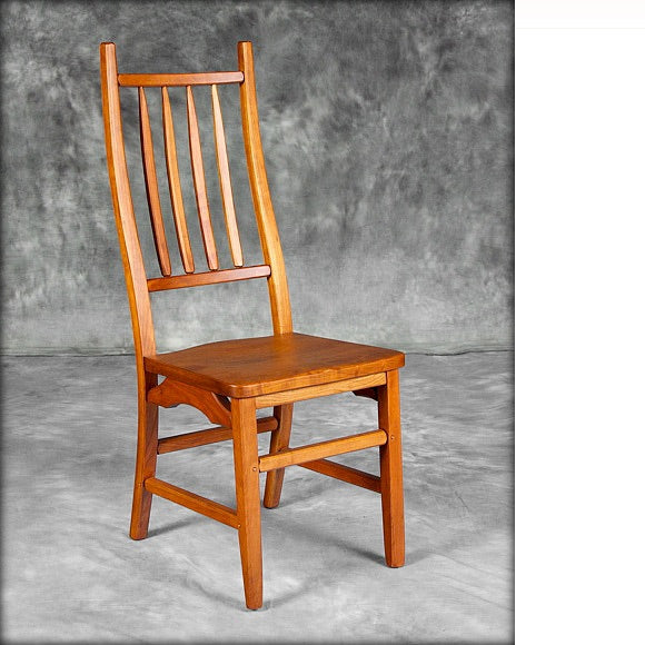 Small Squire Side Chair