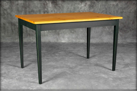 "48"" Country Farm Table"