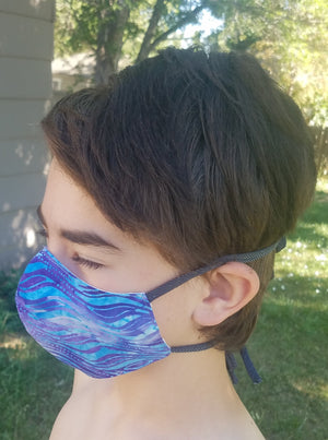 Mask | Pre-teen (Ages 7-12)