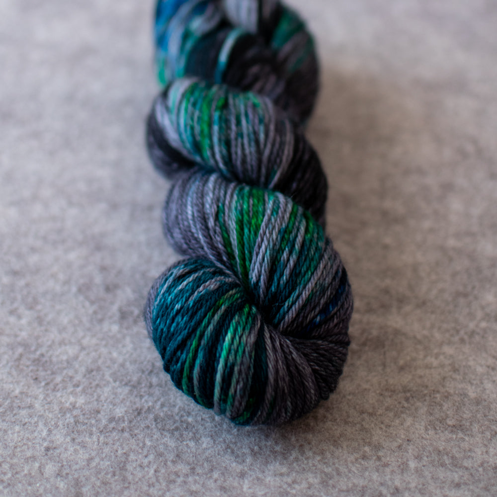 AFTER DARK | Wanderlust Worsted