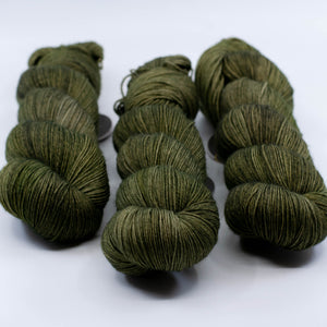 Olive Drab - Dyed to Order