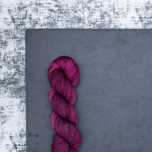 Black Raspberry - Dyed to Order