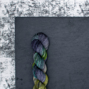 Bountiful - Dyed to Order