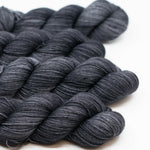 Coal - Dyed to Order