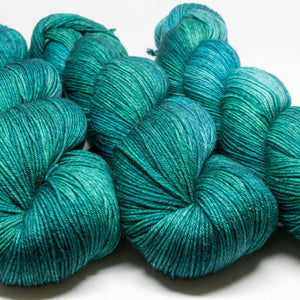 EMERALD CITY | Pathfinder Sock