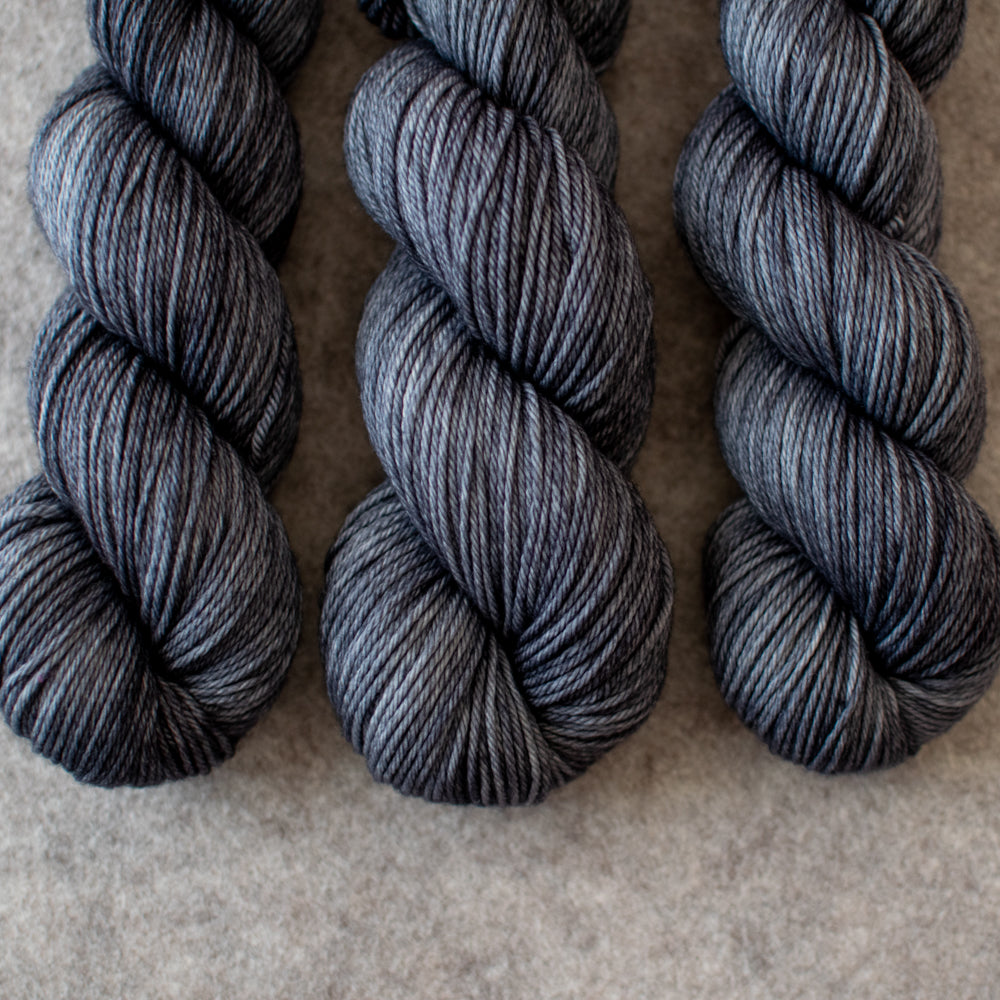 GRAPHITE | Wanderlust Worsted