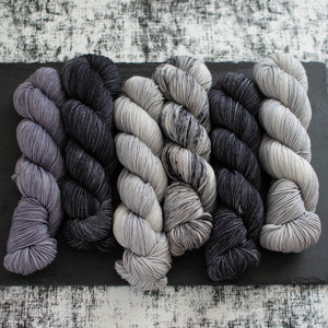 Shades of Grey Soldotna Crop Kit