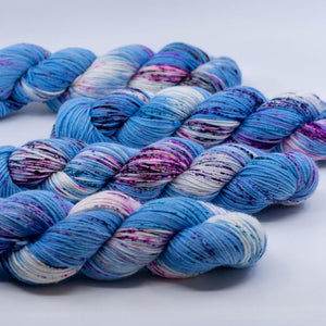 Larkspur - Dyed to Order
