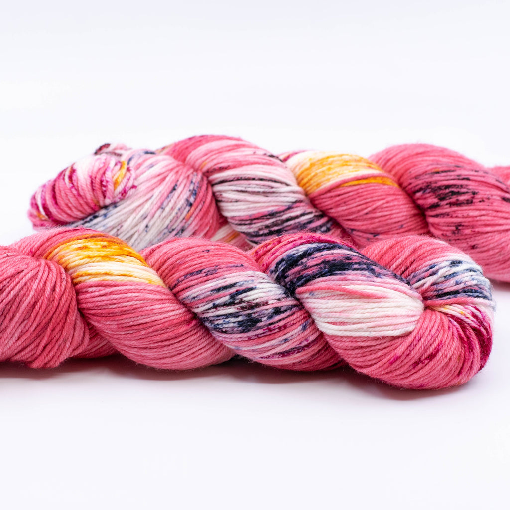 Charming Cherry - Dyed to Order