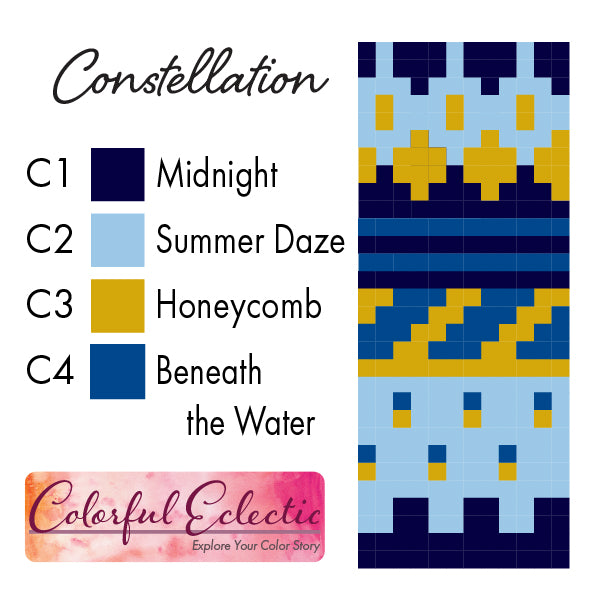 Constellation Soldotna Crop Kit