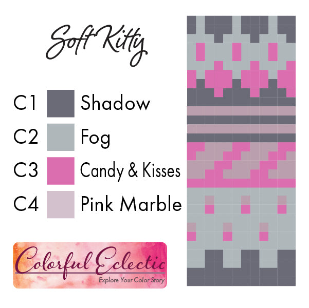 Soft Kitty Soldotna Crop Kit