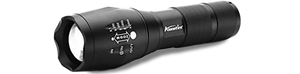 ALONEFIRE TACTICAL FLASHLIGHT - BUY 3 GET 3 FREE