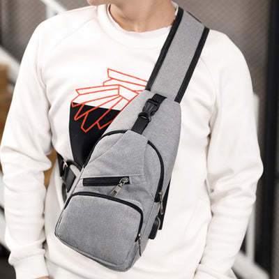 Small Crossbody Sling Backpack - Anti Theft Backpack for Traveling - Anti  theft purse - Mini f05797e5d38a6