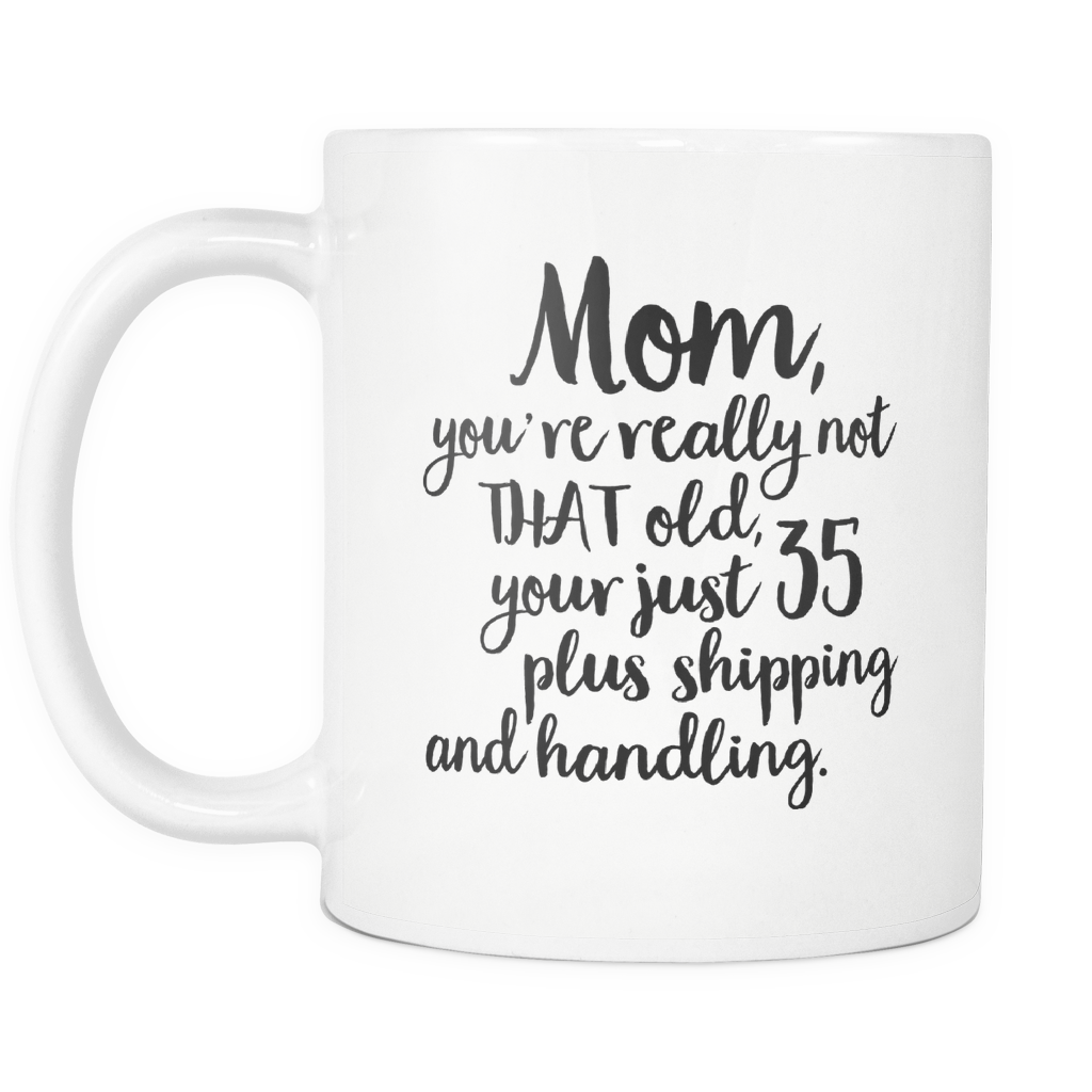 Funny Mom Gifts  1d929cf32f